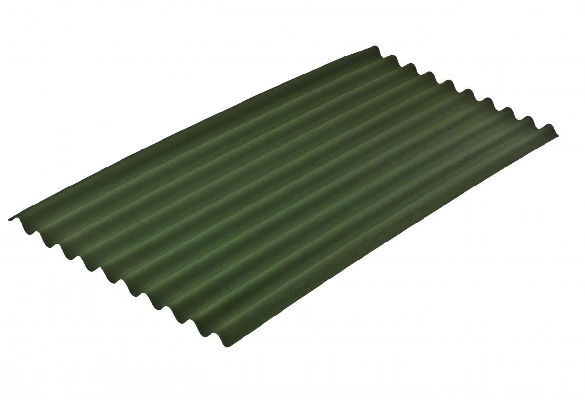 Onduline Classic Green packshot
